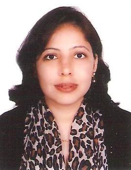 Mrs. Anjali Kanal