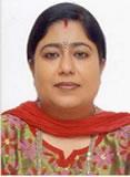 Mrs. Indira Singh