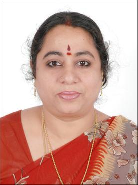Mrs. Uma Maheshwari