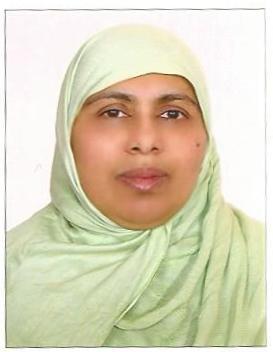 Mrs. Tasneem Fathima