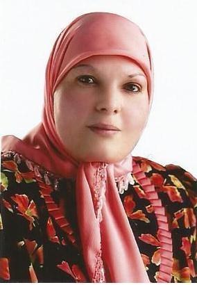 Ms. May Hamdi