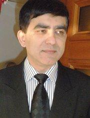 Mr. Abdulla Madumoole