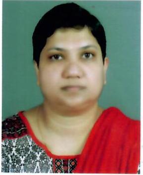 Mrs. Diana Sunil