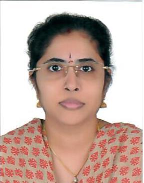 Mrs. Gayathri Krishnamachari