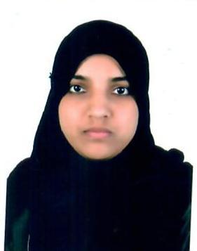 Mrs. Khadeejabi Ashif Iqbal