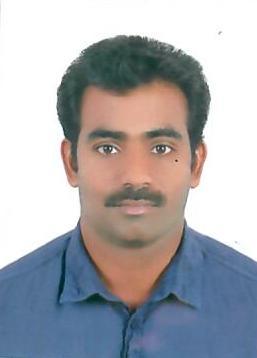 Mr. Rajesh Pillai