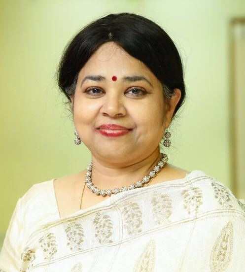 Mrs. Smriti Bhargava