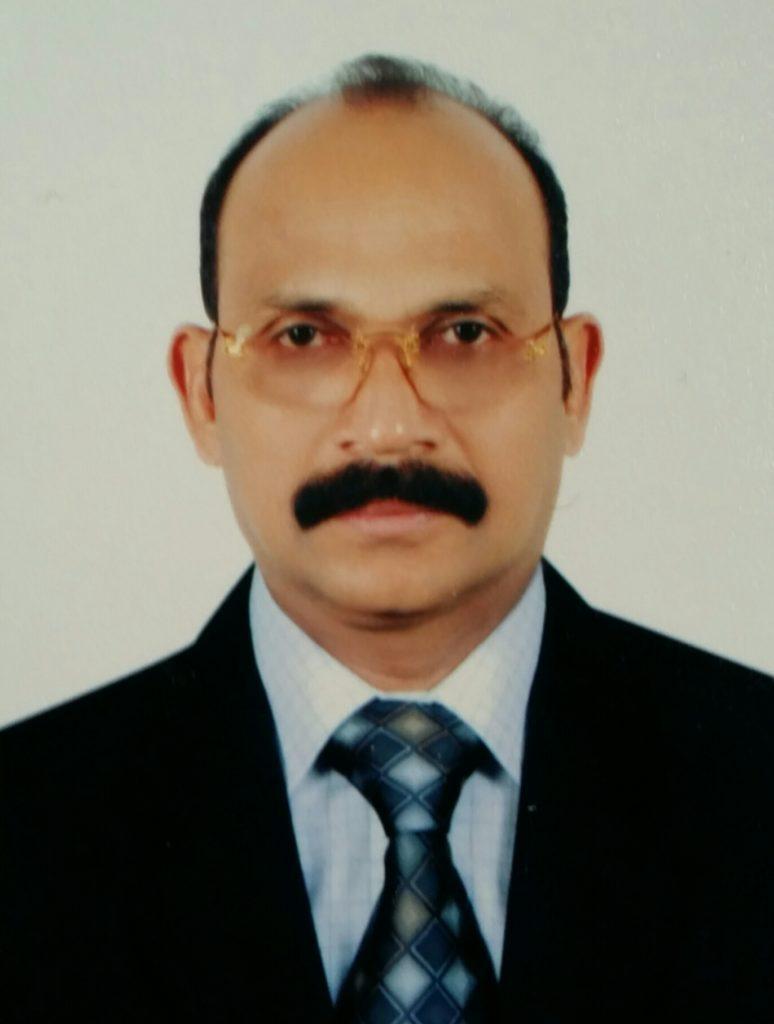 Mr. Yesuseelan